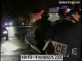 EMEUTES 2005 Bandes organisées 2.1