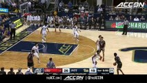Louisville vs. Pittsburgh Basketball Highlights (2017-18)