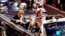 JFK Assassination: US declassifies some files, delays release of others