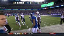 Super bowl - Odell Beckham Jr. vs. Malcolm Butler Battle of the Rising Stars!  Patriots vs. Giants  NFL
