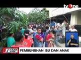 Warga Tangerang Geger, Ibu dan Dua Anaknya Ditemukan Tewas