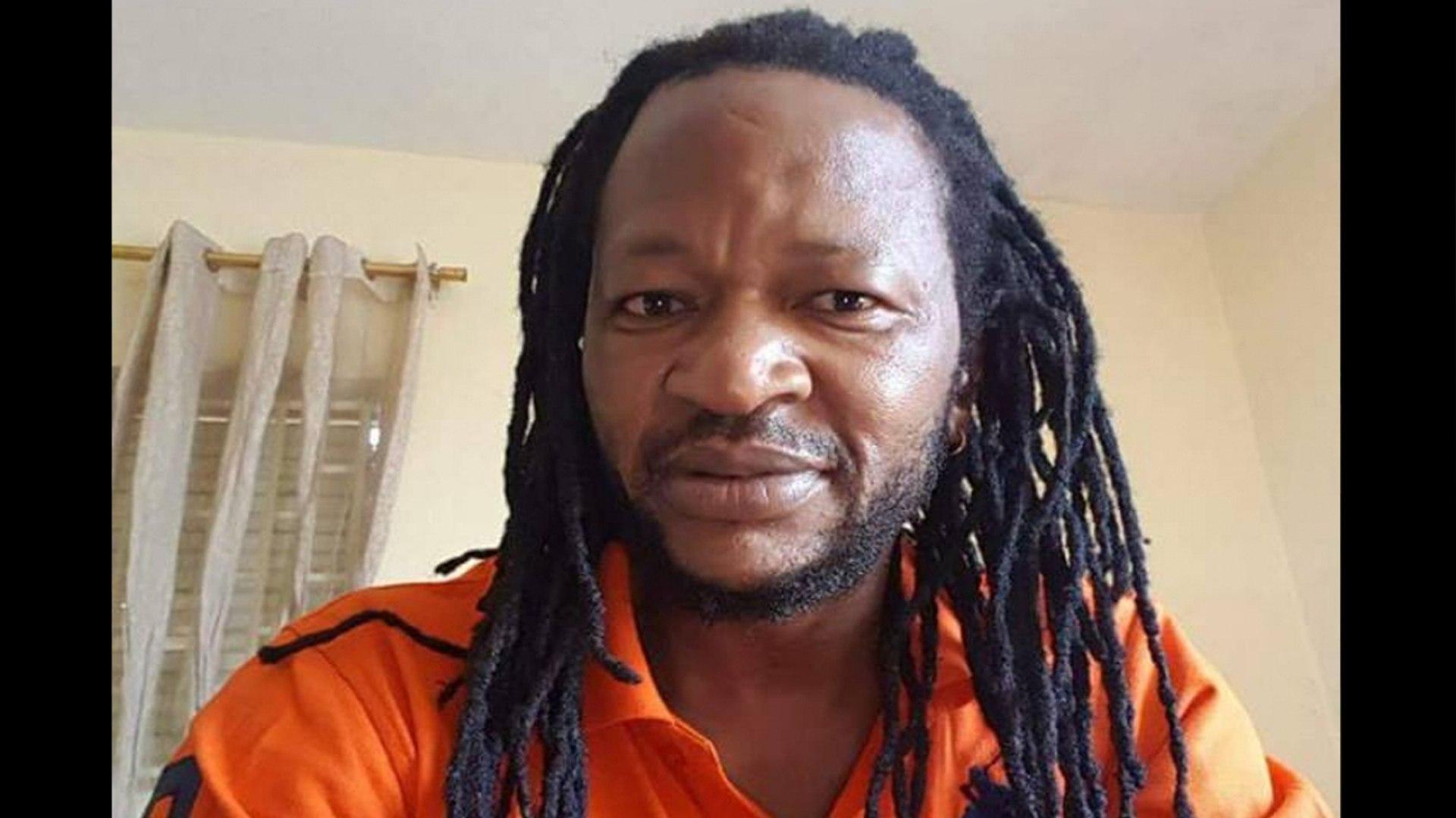 dioballa sanogo - Cdr cdr rasta Bathly rien que la vérité soma