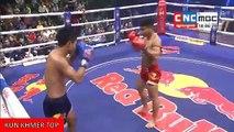 Meas Chanmean vs Tamroutlek(thai), Khmer Boxing CNC 10 Feb 2018, Kun Khmer vs Muay Thai