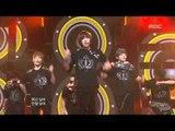 TEEN TOP - TEEN TOP, 틴탑 - 틴탑, Music Core 20120107