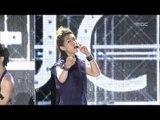 SHINee - Lucifer, 샤이니 - 루시퍼, Music Core 20100904