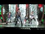 Dae Guk Nam Ah - Stumble Stumble, 대국남아 - 비틀비틀, Music Core 20100626