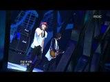 FTIsland - Love Love Love, 에프티아일랜드 - 사랑 사랑 사랑, Music Core 20100828