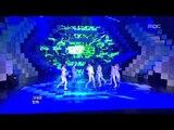 Block B - Freeze, 블락비 - 그대로 멈춰라, Music Core 20110423