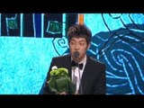 【TVPP】Doo joon - Rookie of the Year End, 두준(비스트)- MBC 방송연예대상 신인상  @ 2010  MBC Entertainment Awards