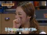 【TVPP】Sulli, Krystal(f(x)) - Message to SNSD, 설리, 크리스탈(에프엑스) - 소녀시대에게 감사 메시지 @ Come To Play