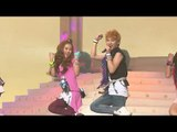【TVPP】SHINee - Juliette (with 4minute), 샤이니 - 줄리엣 (with 포미닛) @ Show Music core Live