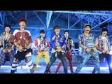 【TVPP】BTOB - Intro + WOW, 비투비 - 인트로 + 와우 @ Comeback Stage, Show! Music Core Live