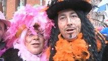 Dunkerque : musique, lâcher de harengs et carnaval - 12/02/2018