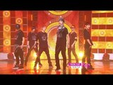 【TVPP】TEEN TOP - TEEN TOP (Intro), 틴탑 - 틴탑 (인트로) @ Comeback Stage, Music Core Live