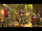 【TVPP】Miss A - If I Were A Boy, 미쓰에이 - 이프 아이 워 어 보이 @ Comeback Stage, Music Core Live