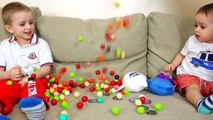 Bad Kids & Chocolate Candy Coca Cola! Johny Johny Yes Papa-Kids Transform Magiс Car - Yo-Kai Watch