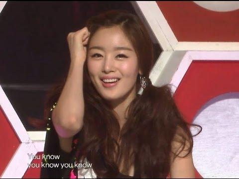 【TVPP】Secret – I Want You Back , 시크릿 – 아이 원트 유 백 @ Show! Music Core Live