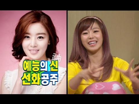 【TVPP】Secret – Introducing Secret by Hyosung, 시크릿 – 리더 효성이 말하는 시크릿 자랑 @ Come To Play