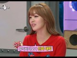 【TVPP】Sunhwa(Secret) - Poison's sexy concept MV, 선화(시크릿) - 포이즌 뮤비 속 엄청난(?) 섹시함 @ The Radio Star