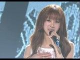 【TVPP】G.NA - Hate that I love you, 지나 - 밉다 싫다 @ Comeback Stage, Show! Music Core Live
