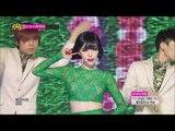 【TVPP】Ga-in(BEG) - Truth or Dare, 가인(브아걸) - 진실 혹은 대담 @ Music Core Live