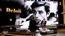 """La déclaration d'amour de Vincent Lindon à Alain Delon : """"Je n'ai rien vu de plus beau qu'Alain Delon"""" - Regardez"""