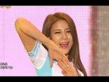 【TVPP】AOA - Short Hair, 에이오에이 - 단발머리 @ Show! Music Core Live in Sokcho