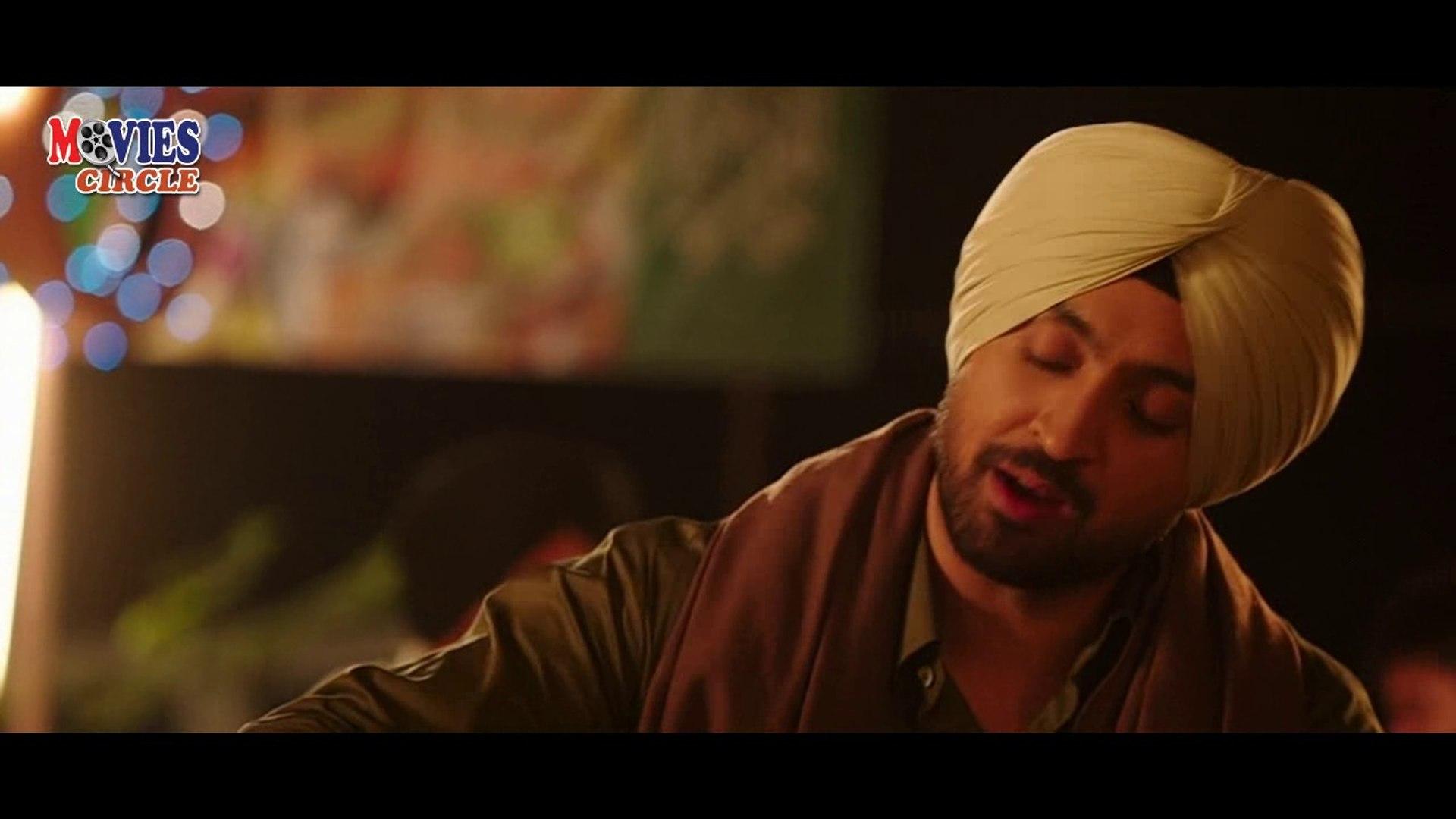 New Punjbai Movie - Diljit Dosanjh - Ambarsariya 2016 - Movies Circle