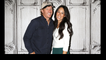 """Chip and Joanna Gaines Admit They Were Totally Broke Before """"Fixer Upper"""""""