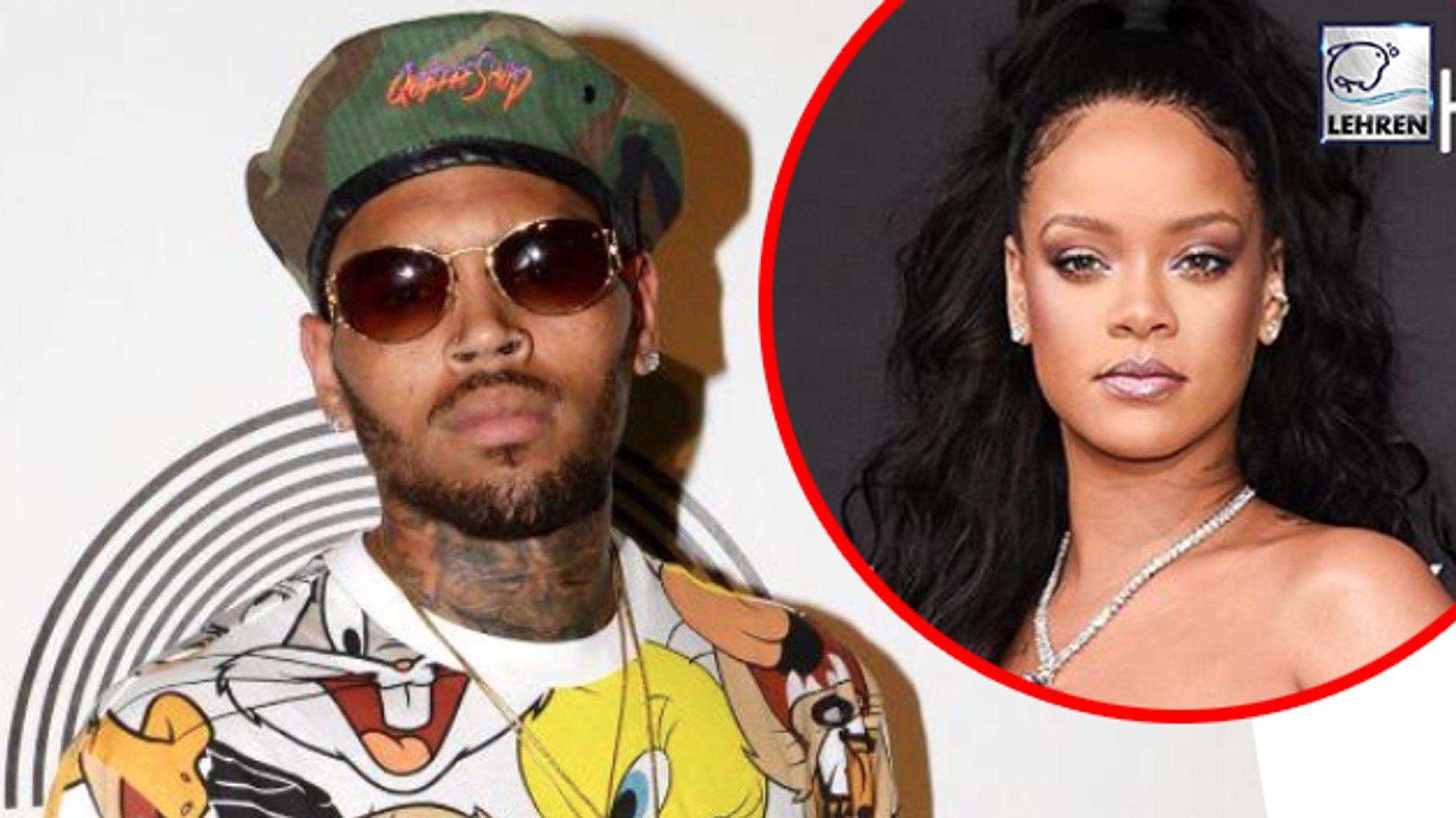 Chris Brown Wants To Tour With Rihanna 9 Years After Beating Her Up
