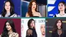 [Showbiz Korea] Ko A-sung(고아성)&Suzy(수지)&Sulli(설리), The see-through layered styles