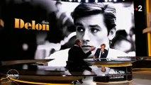 """La déclaration d'amour de Vincent Lindon à Alain Delon : """"Je n'ai rien vu de plus beau qu'Alain Delon"""""""