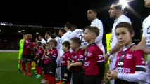 L1-J25 : EA Guingamp - SM Caen (0-0) le résumé vidéo