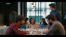 """Bande-annonce de """"Mathieu et Thomas au bord de la crise de nerfs"""""""