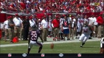 Mike Evans' Toe-Tapping TD After Bucs Recover Bears Fumble | Can't-Miss Play | NFL Wk 2