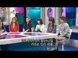 【TVPP】KARA - Feelings about 'KARA Incident', 카라 - '카라 사태'에 대한 솔직한 고백 @ The Radio Star