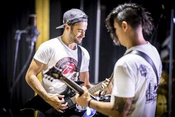 Anthony Touma and JayWud Collab
