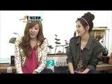 【TVPP】Seohyun(SNSD) - Big nagger at SNSD, 서현(소녀시대) - 잔소리꾼 막내 서현 @ Joo Byung Jin Talk Concert