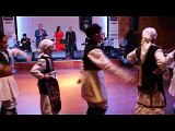 Ετήσιος χορός Πελοποννησίων Βοιωτίας στη Λιβαδειά