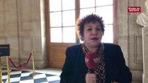 « La politique a une particularité, c'est un monde qui a été fait par les hommes, pour les hommes », affirme Esther Benbassa