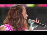 【TVPP】KARA - Mister, 카라 - 미스터 @ Dream's Forest Festival Live