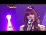 【TVPP】SNSD-TTS - Love Sick, 소녀시대-태티서 - 처음이었죠 @ Debut Stage, Music Core Live