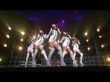 【TVPP】KARA - Jumping, 카라 - 점핑 @ Comeback Stage, Show Music Core Live