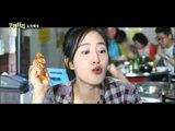 【TVPP】Yuri(SNSD) - First film debut, 유리(소녀시대) - 이종석 & 서인국과 삼각관계! 유리의 스크린 데뷔 @ Depart! Video Travel