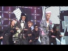 【TVPP】GD&TOP BIGBANG High High 지드래곤&�