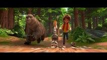 Nuevo tráiler de El hijo de Bigfoot
