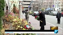 Paris Attacks: worldwide homage to the victims of barbaric series of attacks