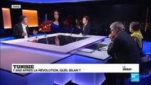 Tunisie: 7 ans après la révolution, quel bilan ?