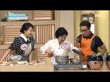 [Happyday] Braised Mackerel with gochujang marinade  비법 고추장만들어 '고등어 조림' 뚝딱![기분 좋은 날] 20150818