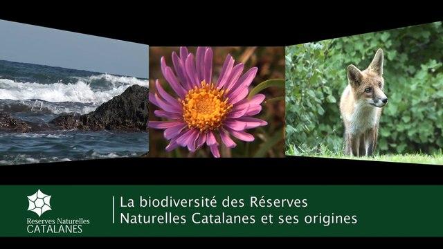 La biodiversité dans les Réserves Naturelles Catalanes